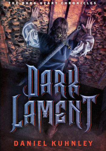 Dark Lament Cover Art