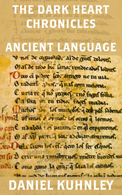 The Dark Heart Chronicles Ancient Language