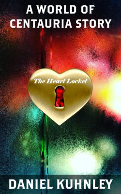 A World of Centauria Story: The Heart Locket